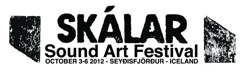 SkálarSoundArtFestival2012