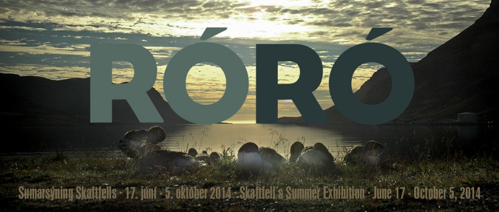 Skaftfell summer group exhibition 2014 | Iceland