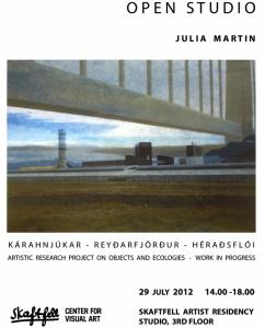 Julia Martin_openstudio